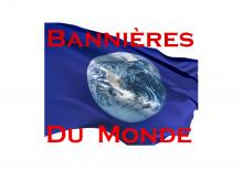 Bannieres du monde