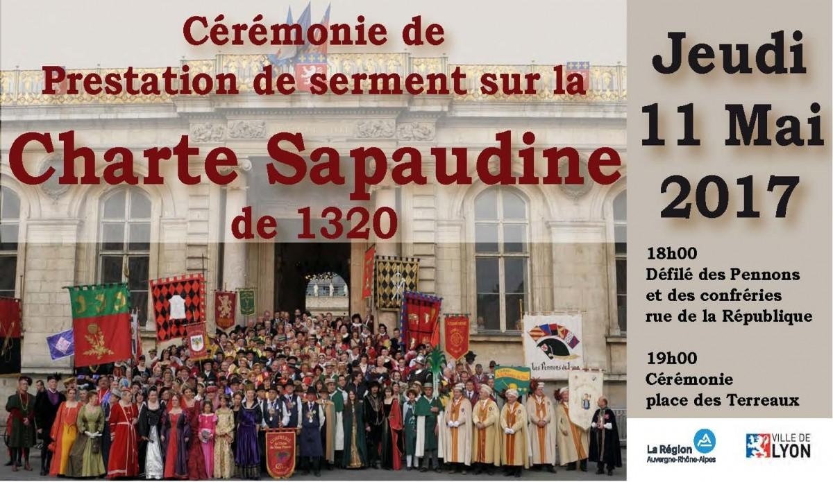 La fête Sapaudine 2017