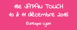 Japan' touch à Eurexpo