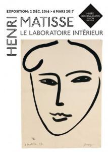 Matisse au musée de Lyon