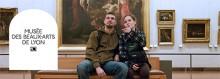 musée des Beaux Art Lyon