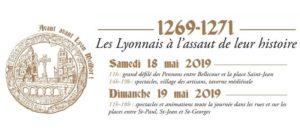 histoire de Lyon