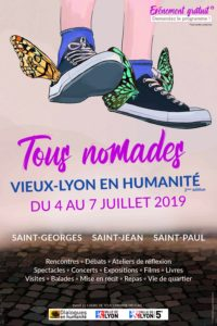Vieux Lyon en Humanité